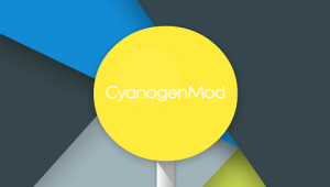 CyanogenMod PSP 5.0 - Image à la une