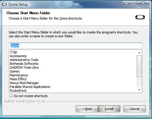 Installation-QCMA-Windows-Etape-5
