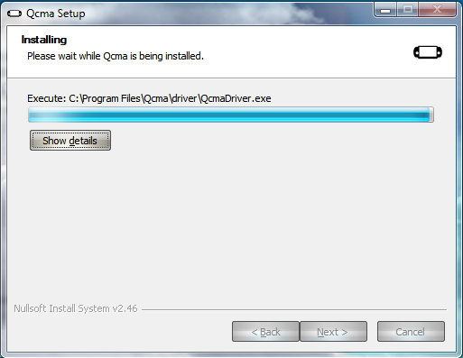 Installation-QCMA-Windows-Etape-6
