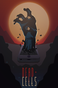Dead Cells - Artwork 1