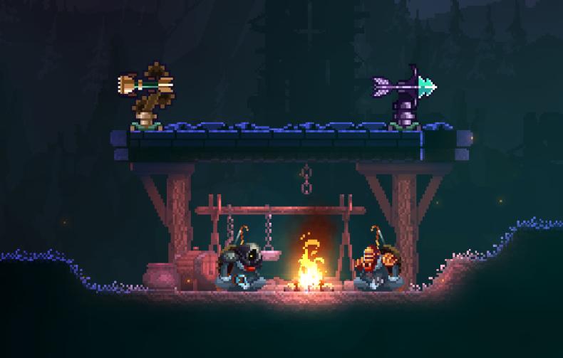 Dead Cells - Screenshot 13