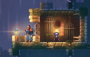 Dead Cells - Screenshot 5