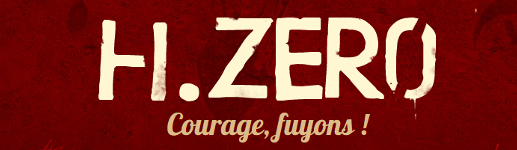 Logo de Hordes Zero