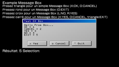 ONELua_messagebox