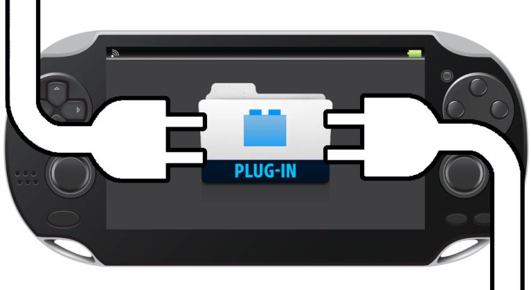 PS Vita plugin installer ark 2 tn-v