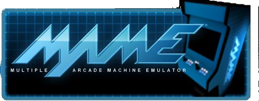 Logo de MAME
