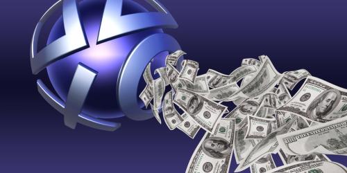 Chez Sony, on adooore votre argent <3