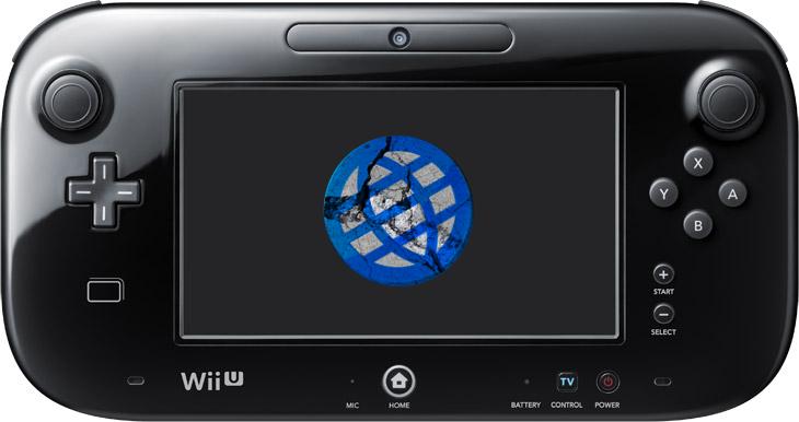Wii U Guide Du Hack Pour Les Versions 5 5 0 5 5 1 Et 5 5 2