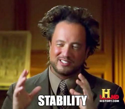 stability meme