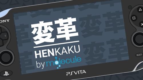 HENkaku, le premier Homebrew ENabler pour PS Vita de la team MoleculeMontage par @Windvern