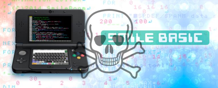 SmileBASIC 3DS hack exploit kernel MrNbaYoh